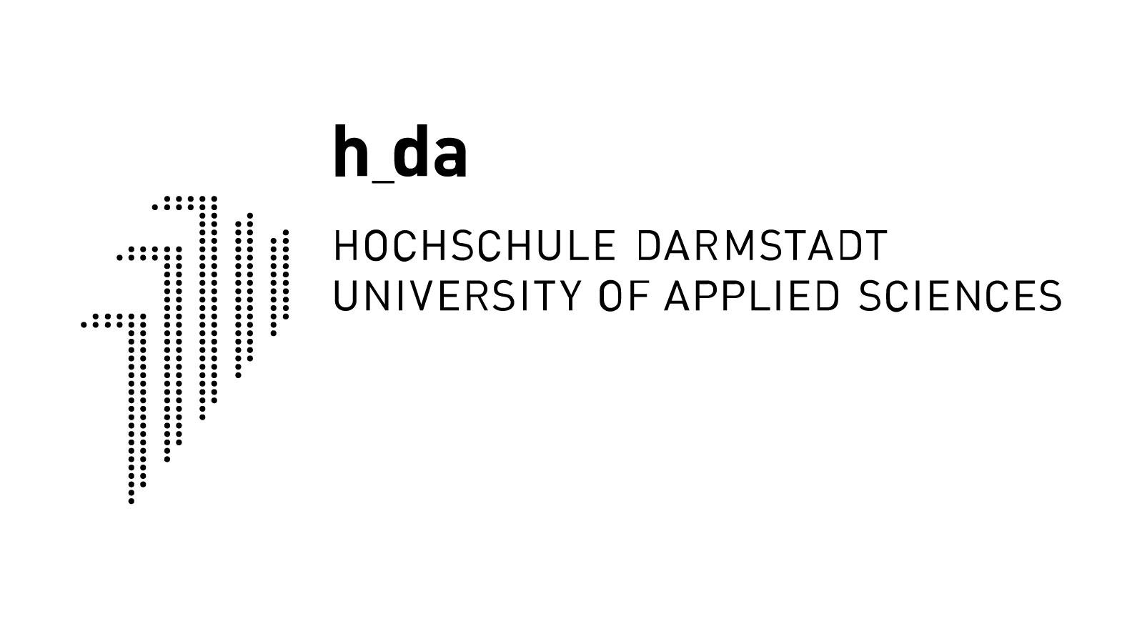 Logo h da