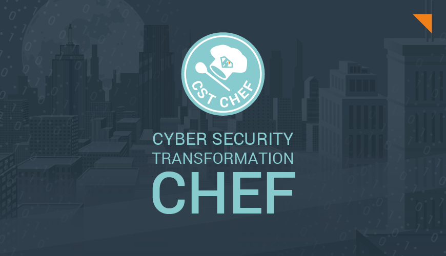 Cyber Security Transformation Chef