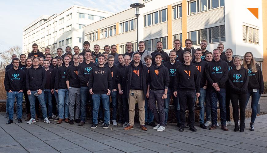 usd HeroLab Team Days: Austausch & Weiterbildung