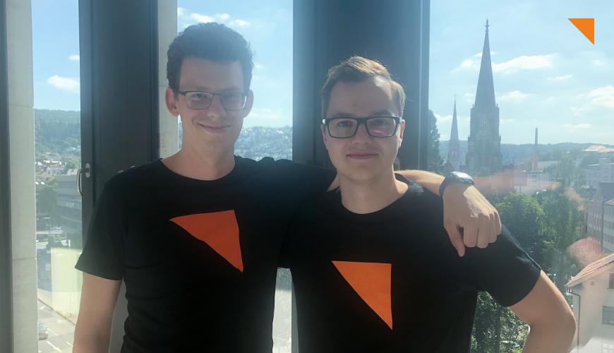 Meet the Team: usd HeroLab